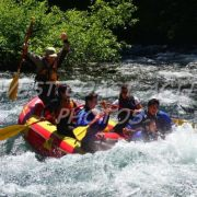 High Country Expeditions on the McKenzie River 5-25-2013