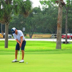 PGA National Fazio - Day 2