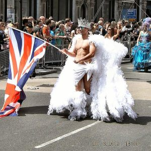 London Gay Parade 2013