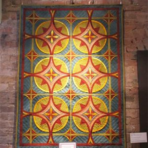 Quilt Museum in Golden