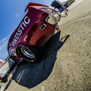 Dragster Show, LANAS 2012