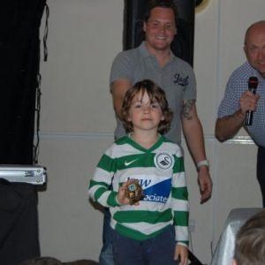 Youth Presentation 2011-12