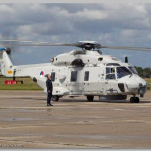 Dutch NH90