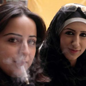 Women of Cham (Damascus, Syria)