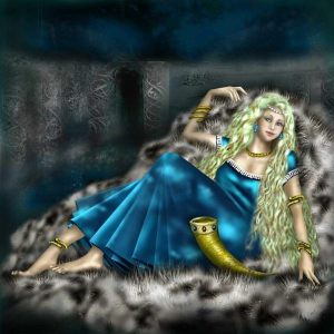 Ancient Mythology Gods & Goddesses