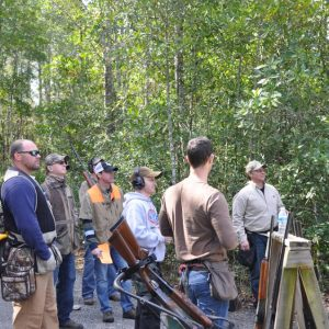 Mar 7, 2015 - Jacksonville, FL 4th Clay Shoot