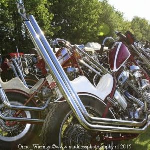 (1941) Flanders Chopper Bash 2015