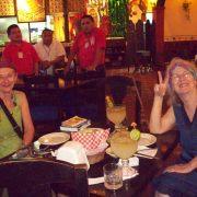 Cancun, Cozumel, Isla MuJeres 2013