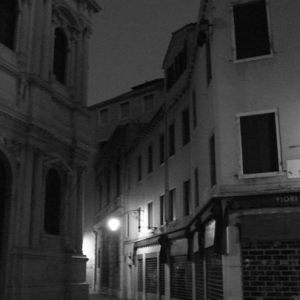 Venice - 5 in the Morning