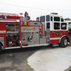 Central Bell Co. Fire Rescue