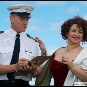 Anything Goes, St Annes Operatic Society