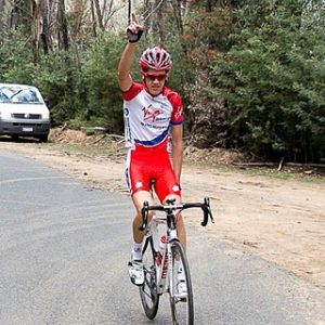 Stratford to Dargo Finish Line 2010