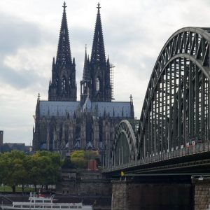 Koln, Cologne, Germany