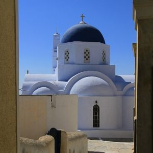 Wonders in cyclades