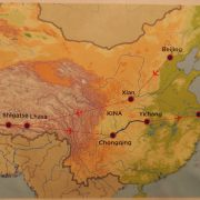 TRAVELLING CHINA AND TIBET