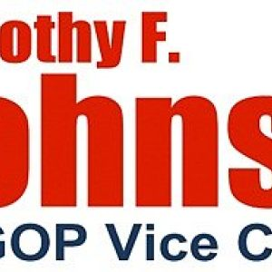 Re-Elect Johnson NCGOP VC