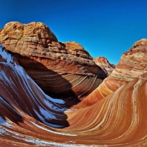 Coyote Buttes& White Pocket