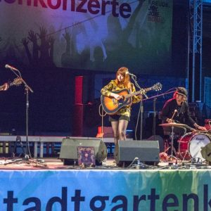 Ladies Night at Stadtgarten