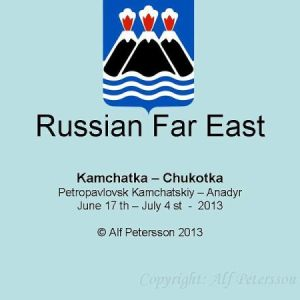 Russian Far East