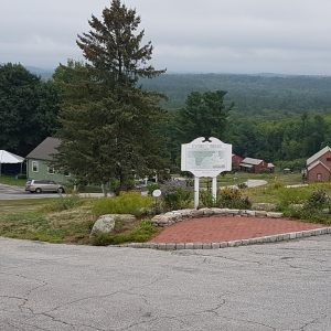 A day to the fruitlands Museum in MA