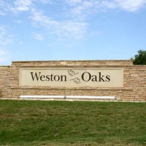 Weston Oaks Grand Re-Opening!