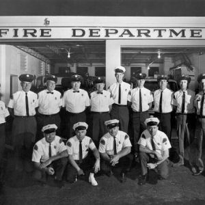 Old VFD Pictures