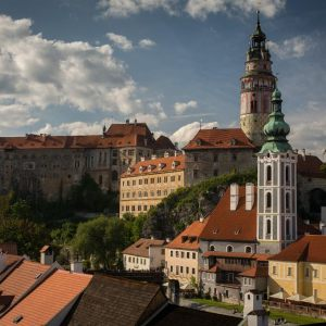 The allure of Czechia 2014