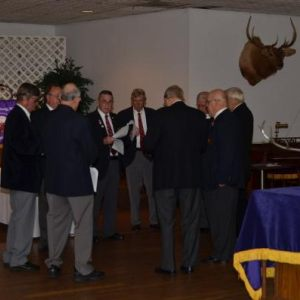 2013 Orangeburg Elks Memorial Service 12-1-2013