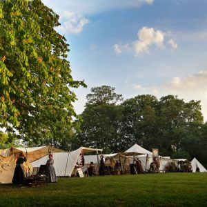 Laredo Western Club at the Royal Gunpowder Mills 2016