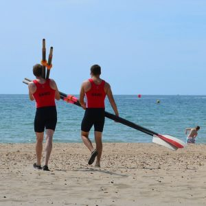 Bournemouth Regatta 2015