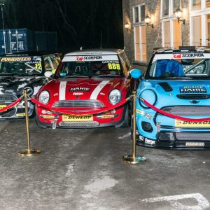MINI CHALLENGE 2017 Awards Evening