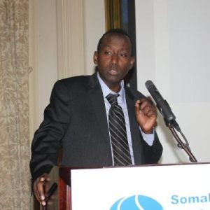 The Chicago Conference on Somalia