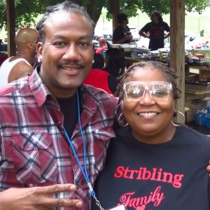 STRIBLING FAMILY REUNION 2019