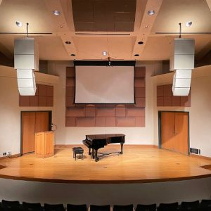 L-Acoustics_Frost_School_of_Music_2021