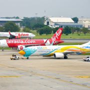 Bangkok • Don Mueang International Airport [DMK/VTBD] Thailand