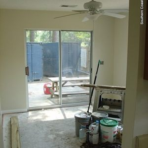 Remodel Investment Property