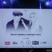 DEFILE ENJOY MODELS