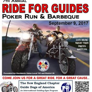 7th Annual Poker Run Local Lodge 743 -  District 26