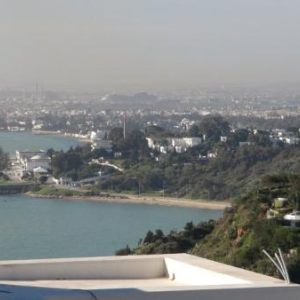 Tunis - Sidi Bou Said - Carthage