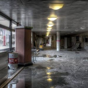 Baarnsch Lyceum, The last days
