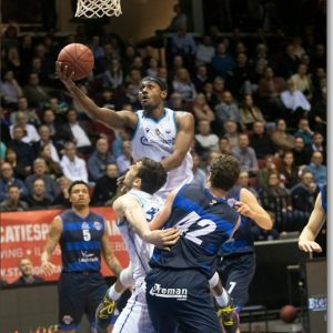 Donar - Zwolle 13-02-2020