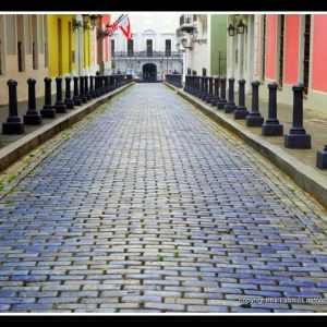 PHOTO GALLERY Photos of Old San Juan - Puerto Rico