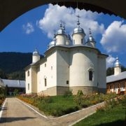 Monasteries and Churches