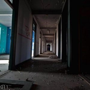 Sint Andreas Klooster - URBEX