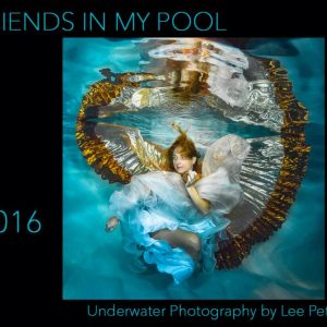 Friends in my pool 2016