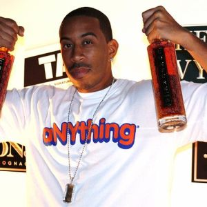 House of Conjure in Miami for Super Bowl XLIV with Ludacris