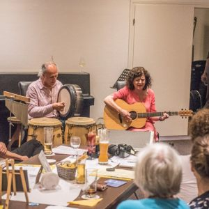Folk Club Bonn - June 2018