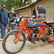 GP PUY- NOTRE-DAME 2012 - Part 1 - The Paddock