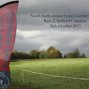 URR Stafford X Country