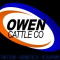 Owen Cattle Co Ltd